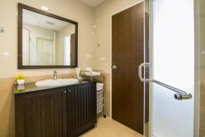 First Choice Grand Suites, Apartmanok  Huahin - big - 8