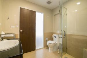 First Choice Grand Suites, Apartmanok  Huahin - big - 5