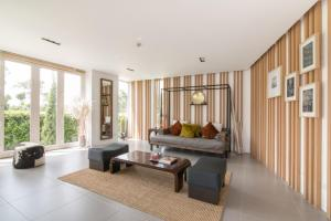 First Choice Grand Suites, Apartmanok  Huahin - big - 48