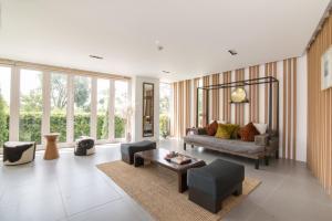 First Choice Grand Suites, Apartmanok  Huahin - big - 47