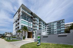 First Choice Grand Suites, Apartmanok  Huahin - big - 46