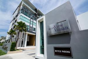 First Choice Grand Suites, Apartmanok  Huahin - big - 45