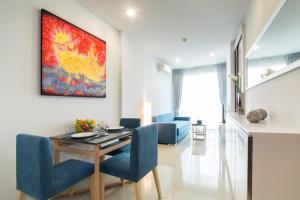 First Choice Grand Suites, Apartmanok  Huahin - big - 7