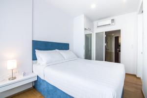 First Choice Grand Suites, Apartmanok  Huahin - big - 2