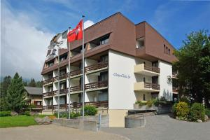 Chesa Clois 24 Studios - Apartment - Lenzerheide - Valbella