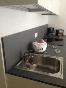 Apartment Marly, Appartamenti  Mentone - big - 2