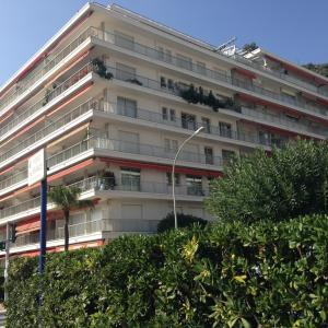 Apartment Marly, Appartamenti  Mentone - big - 10
