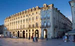 Piazza Castello Suite - AbcAlberghi.com