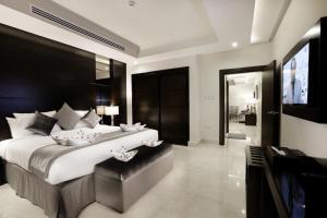 Aswar Hotel Suites Riyadh, Hotels  Riad - big - 31