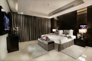 Aswar Hotel Suites Riyadh, Hotels  Riad - big - 32