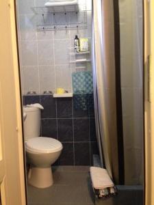 Guest House MilaDom, Penziony  Goryachiy Klyuch - big - 19