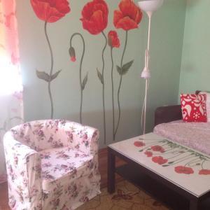 Guest House MilaDom, Penziony  Goryachiy Klyuch - big - 21