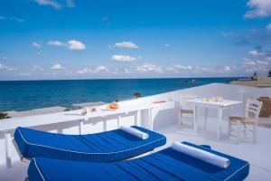 Parthenis Beach