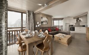 A21 Roc de Péclet - Apartment - Val Thorens