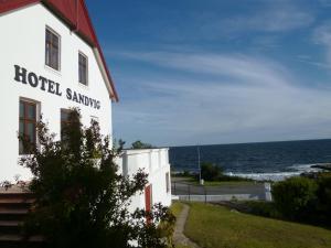 Hotel Sandvig