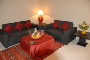 Kenzi Azghor, Hotels  Ouarzazate - big - 8