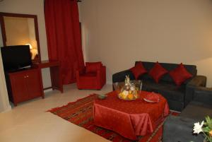 Kenzi Azghor, Hotels  Ouarzazate - big - 7
