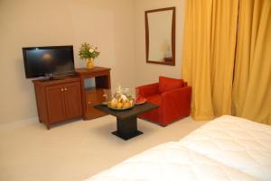 Kenzi Azghor, Hotels  Ouarzazate - big - 4