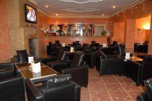 Kenzi Azghor, Hotels  Ouarzazate - big - 28