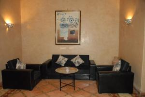 Kenzi Azghor, Hotels  Ouarzazate - big - 26