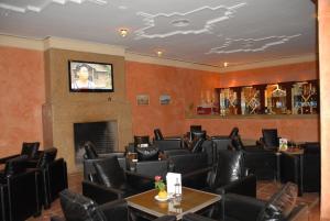 Kenzi Azghor, Hotels  Ouarzazate - big - 21