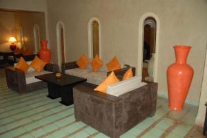 Kenzi Azghor, Hotels  Ouarzazate - big - 23