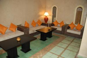 Kenzi Azghor, Hotels  Ouarzazate - big - 27