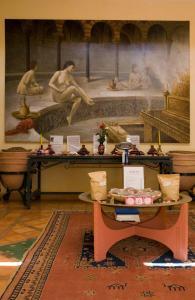 Kenzi Azghor, Hotels  Ouarzazate - big - 24