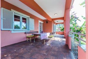 Apartment Carmen, Appartamenti  Bibinje - big - 49
