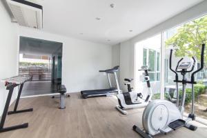 First Choice Grand Suites, Apartmanok  Huahin - big - 36