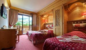 Hotel les Sapins