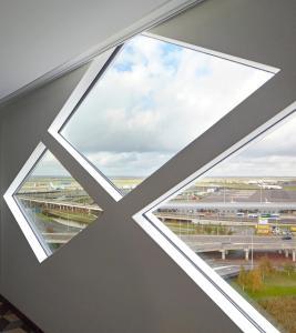 Hilton Amsterdam Airport Schiphol, Отели  Схипхол - big - 16