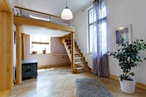 Apartment Al Centro, Apartments  Olomouc - big - 3