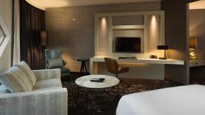 Hilton Amsterdam Airport Schiphol, Hotely  Schiphol - big - 14
