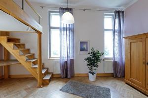 Apartment Al Centro, Apartments  Olomouc - big - 11