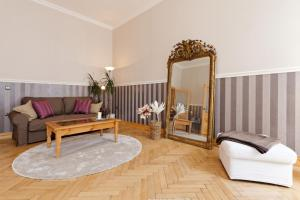 Apartment Al Centro, Apartments  Olomouc - big - 10