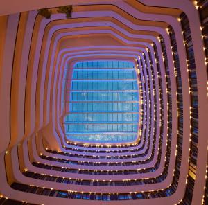 Hilton Amsterdam Airport Schiphol, Отели  Схипхол - big - 11