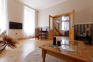 Apartment Al Centro, Apartments  Olomouc - big - 9