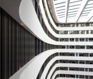 Hilton Amsterdam Airport Schiphol, Отели  Схипхол - big - 10