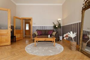 Apartment Al Centro, Apartments  Olomouc - big - 7