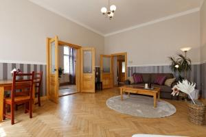 Apartment Al Centro, Apartments  Olomouc - big - 6