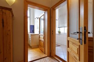 Apartment Al Centro, Apartments  Olomouc - big - 5