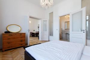 Apartment Al Centro, Apartments  Olomouc - big - 18