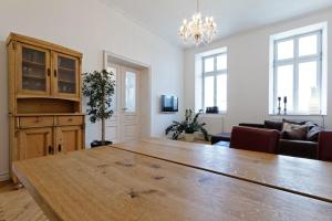 Apartment Al Centro, Apartments  Olomouc - big - 17