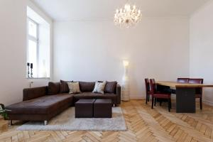 Apartment Al Centro, Apartments  Olomouc - big - 16