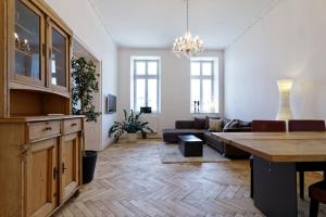 Apartment Al Centro, Apartments  Olomouc - big - 15