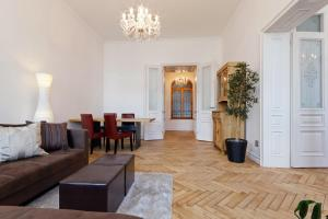 Apartment Al Centro, Apartments  Olomouc - big - 14