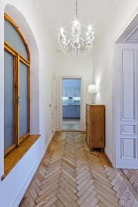 Apartment Al Centro, Apartments  Olomouc - big - 13