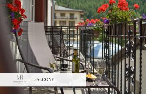 Monte Rosa Boutique Hotel, Hotely  Zermatt - big - 32