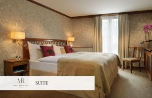 Monte Rosa Boutique Hotel, Hotely  Zermatt - big - 12